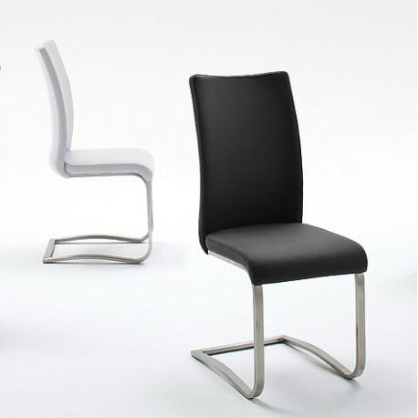 Židle Arco II (kůže)