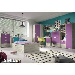 Dětský pokoj Smile 2