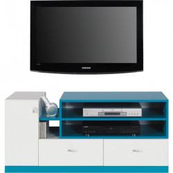 Televizní TV stolek Mobi MO12