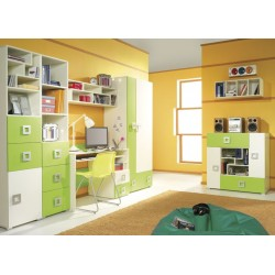 Dětský pokoj, studentský pokoj Labirynt D