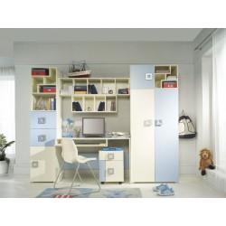 Dětský pokoj, studentský pokoj Labirynt B