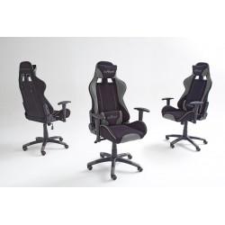 Kancelářská židle McRacing 2 (Šedá)