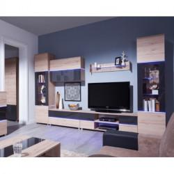 Obývací stěna ADEN 2