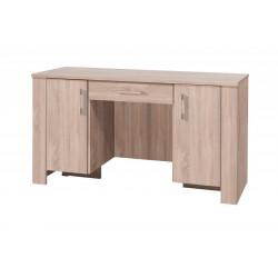 Psací stůl Cezar 17 (Dub Sonoma)