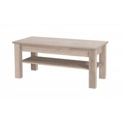 Konferenční stolek Cezar 19 (Dub Sonoma)