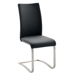 Jídelní židle ARCO I (Černá)