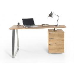 Psací stůl TORI (Dub Olejovaný)