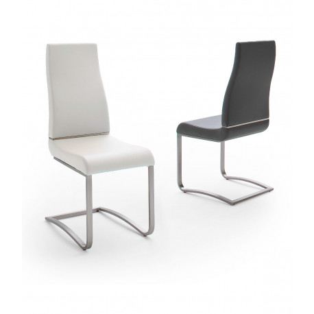 Židle Lana (ekokůže)