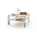 Konferenční stolek NELIA (čtvercový)