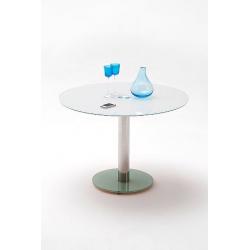 Jídelní stůl FALKO (Bílá)