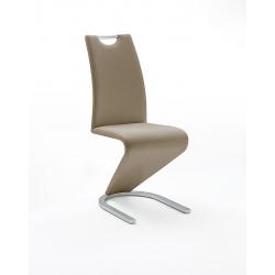 Jídelní židle AMADO (Cappuccino)