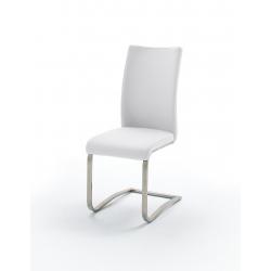 Jídelní židle ARCO I (Bílá)
