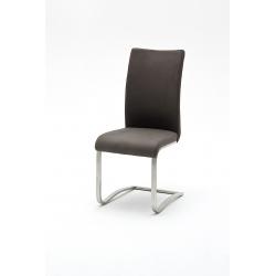 Jídelní židle ARCO ANTIK (Hnědá)