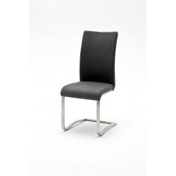 Jídelní židle ARCO ANTIK (Šedá)