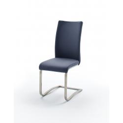 Jídelní židle ARCO II (Tmavě modrá)