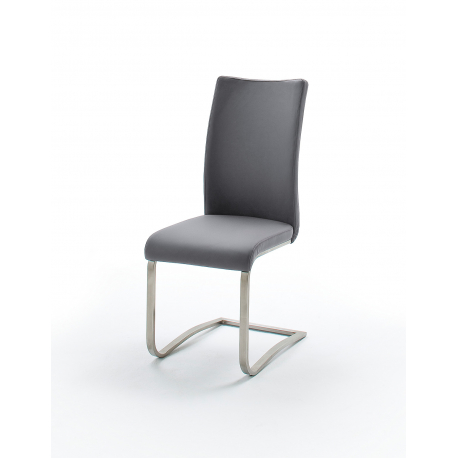 Jídelní židle ARCO (Šedá)