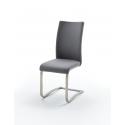 Jídelní židle ARCO I (Šedá)