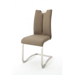 Jídelní židle ARTOS I (Cappuccino)