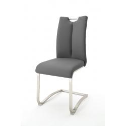 Jídelní židle ARTOS I (Šedá)