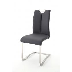 Jídelní židle ARTOS I (Černá)