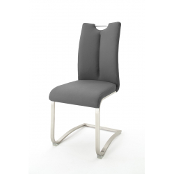 Jídelní židle ARTOS II (Šedá)
