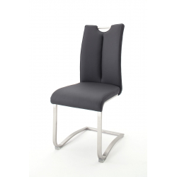 Jídelní židle ARTOS II (Černá)