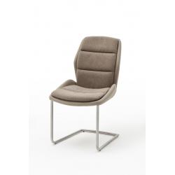 Jídelní židle BAKU (Cappuccino)