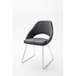 Jídelní židle DAJANA (Antacit)