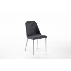 Jídelní židle ELARA A1 (Šedá)
