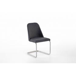 Jídelní židle ELARA A2 (Šedá)