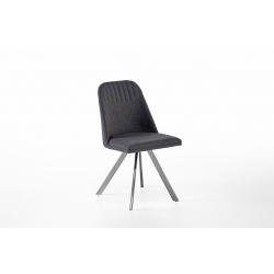 Jídelní židle ELARA A3 (Šedá)