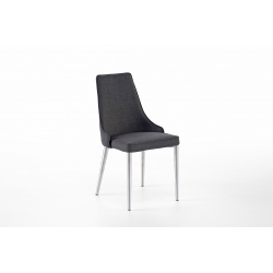 Jídelní židle ELARA B1 (Šedá)