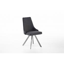 Jídelní židle ELARA B3 (Šedá)