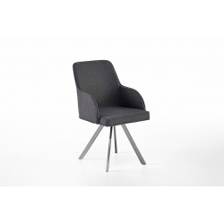 Jídelní židle ELARA C3 (Šedá)