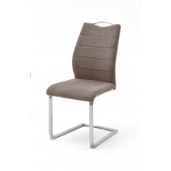 Jídelní židle FERRERA (Cappuccino)