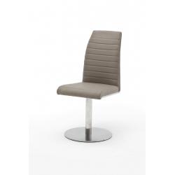 Otočná jídelní židle FLORES A4 (různé barvy)