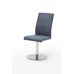 Otočná jídelní židle FLORES B4 (různé barvy)