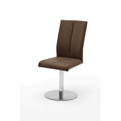 Otočná jídelní židle FLORES C4 (různé barvy)
