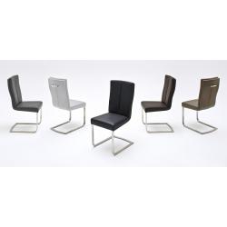 Jídelní židle LUNA (různé barvy)