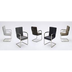 Jídelní židle LUNA II (různé barvy)