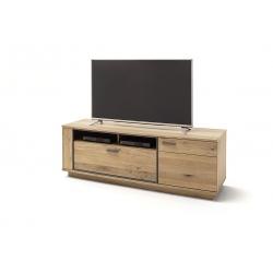 Televizní stolek CAMPINAS I (Dub Bianco)