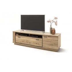 Televizní stolek CAMPINAS II (Dub Bianco)