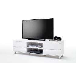 Televizní stolek DIJON I (Bílá)