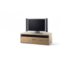 Televizní stolek ESPERO I (Dub Bianco)
