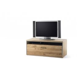 Televizní stolek ESPERO II (Dub Bianco)