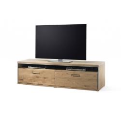 Televizní stolek ESPERO III (Dub Bianco)