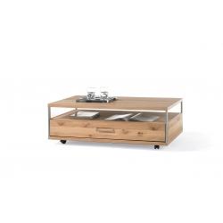 Konferenční stolek ESPERO (Dub Bianco)