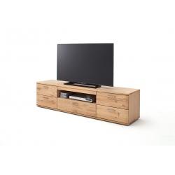 Televizní stolek NILO I (Dub Bianco)