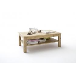 Konferenční stolek SANTORI (Dub Bianco)