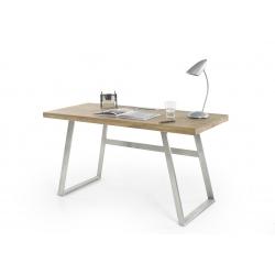Psací stůl ANDRIA (Dub Olejovaný)
